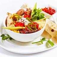 Burrito bowl Фото