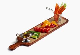 Овощная доска Фреско - Фото
