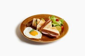 Французский завтрак - Фото