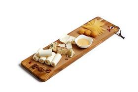 Сырная доска - Фото