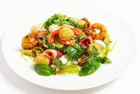 Тапас салат - Фото