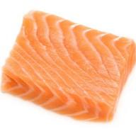 Филе лосося Фото