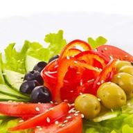 Овощной сарада Фото