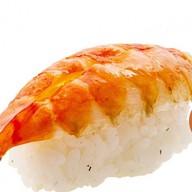 Эби суши Фото
