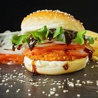 Канзас бургер Фото