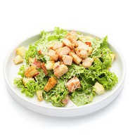 Сарада Цезарь тори салат Фото