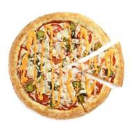 Дракон пицца Фото