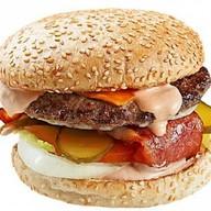 Бургер классика Фото