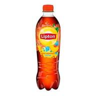 Липтон с лимоном Фото