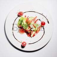 Бабушкин огород салат Фото