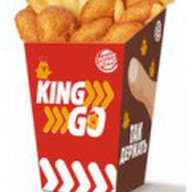 King Go наггетсы Фото