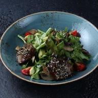 Шах салат Фото