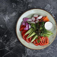 Ассорти овощей Фото