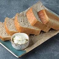 Хлеб прованские травы Фото
