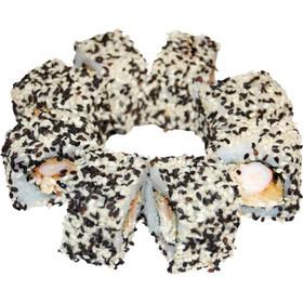 Креветка в темпуре - Фото