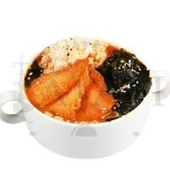 Кимчи (острый суп) Фото