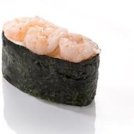 Сливочные суши с тунцом Фото