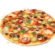 Пицца дяди Сэма Фото