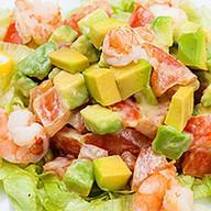 Авокадо салат Фото