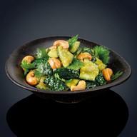 Салат из битых огурцов Фото
