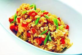 Японский рис - Фото