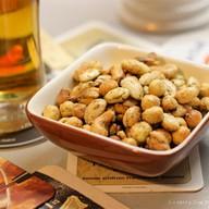 Орешки к пиву Фото