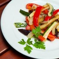 Овощи-гриль Фото