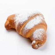Круассан ореховая паста Фото