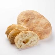 Чиабатта с сыром Фото