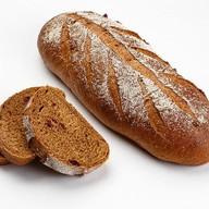 Хлеб пражский заварной с клюквой Фото