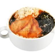 Кимчи с лососем Фото
