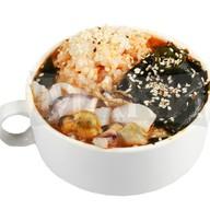 Кимчи с морепродуктами Фото