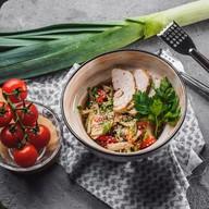 Тори кунсей салат Фото