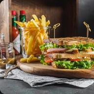 Клаб сэндвич Фото