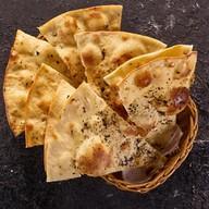 Фокаччо с сыром Фото
