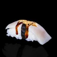 Суши с масляной рыбой Фото