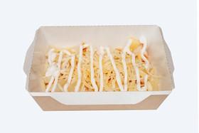 Курица с ананасами - Фото