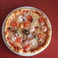 Маринара пицца Фото