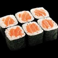 Классический с лососем Фото