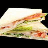 Сэндвич в ассортименте Фото