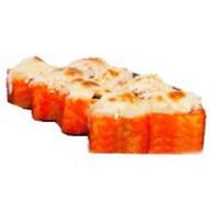 С сыром (запеченный) Фото