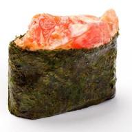 Суши острые спайси магуро Фото