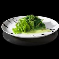 Чукка с огурцом под ореховым соусом Фото