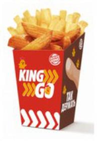 King Go деревенский - Фото