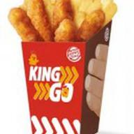 King Go чикен фри Фото