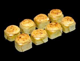 Тортилья хот под спайсом - Фото
