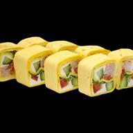 Тортилья с креветкой Фото