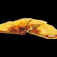 Кесадилия сырная Фото
