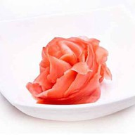 Имбирь розовый Фото