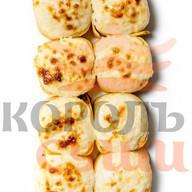 Тортилья хот с семгой Фото